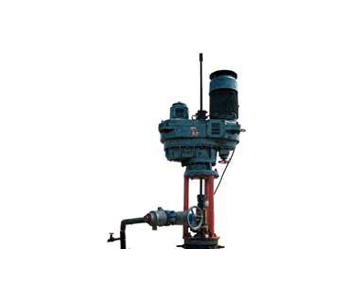 WQD型石油礦場地面無級變速驅動裝置