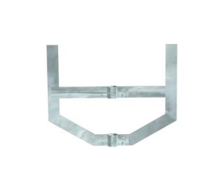 框、錨式攪拌器 MS