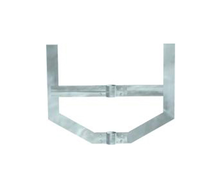 框、錨式攪拌器 KSB